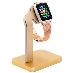 Подставка For Apple Watch COTEetCI Base 4 CS2094-CEG Gold