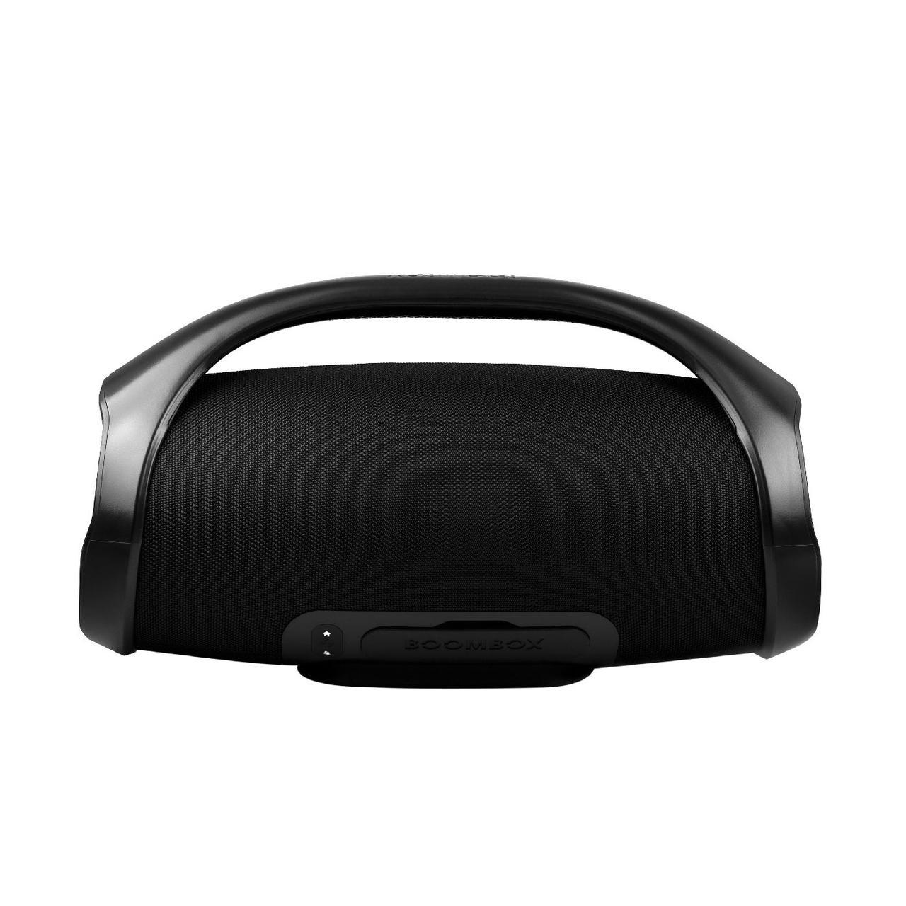 Портативная акустическая система Bluetooth Boombox Alfa-Tech, Black