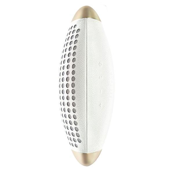 Портативная акустическая система Bluetooth Emia Besound 12V 1A White