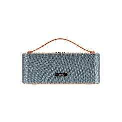 Портативная акустическая система Bluetooth Hoco BS4 Gray