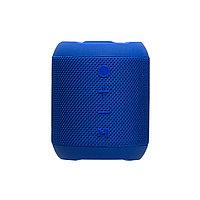Портативная акустическая система Bluetooth Remax Fabric M21 Blue