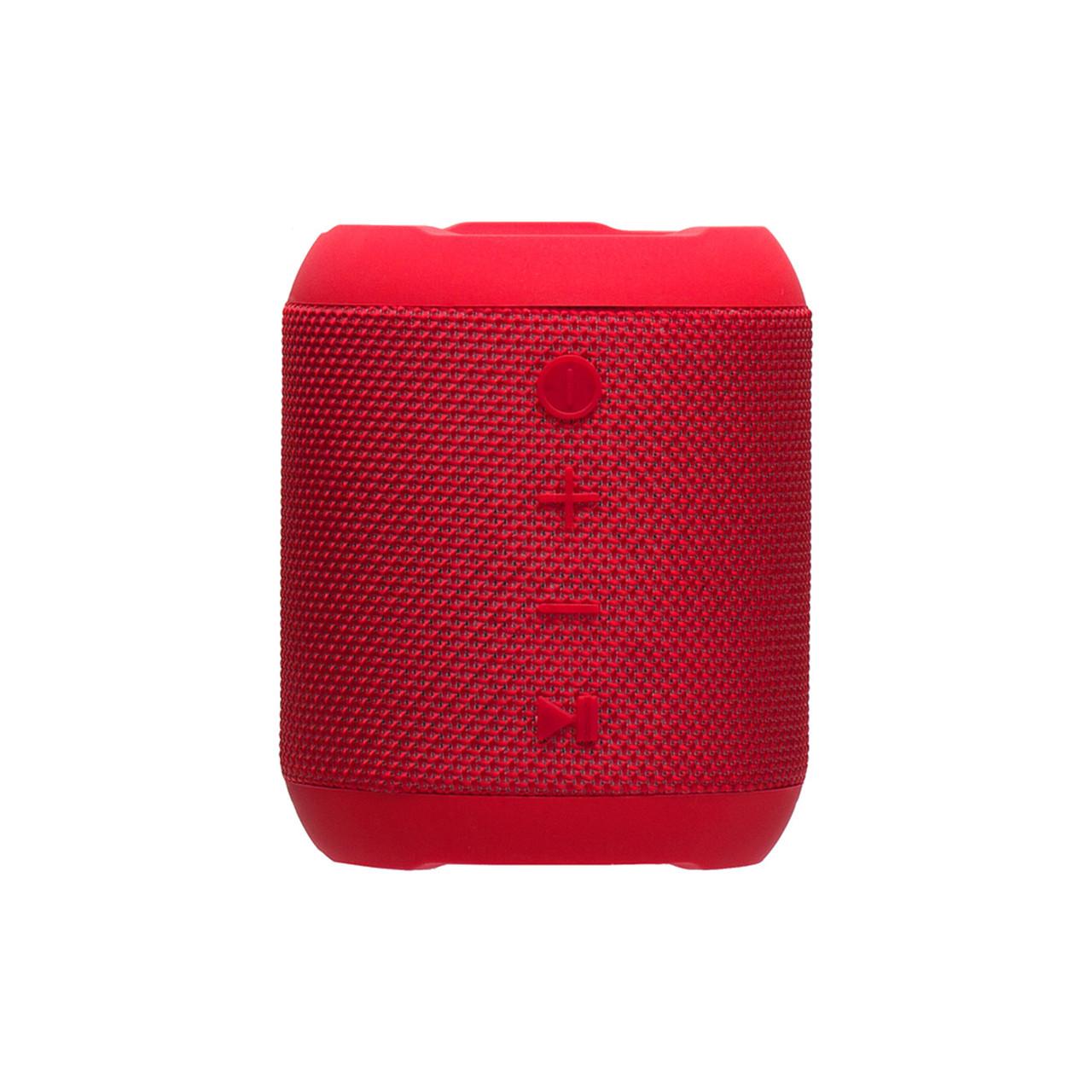 Портативная акустическая система Bluetooth Remax Fabric M21 Red