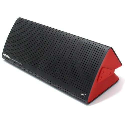 Портативная акустическая система Bluetooth Remax M7 Black