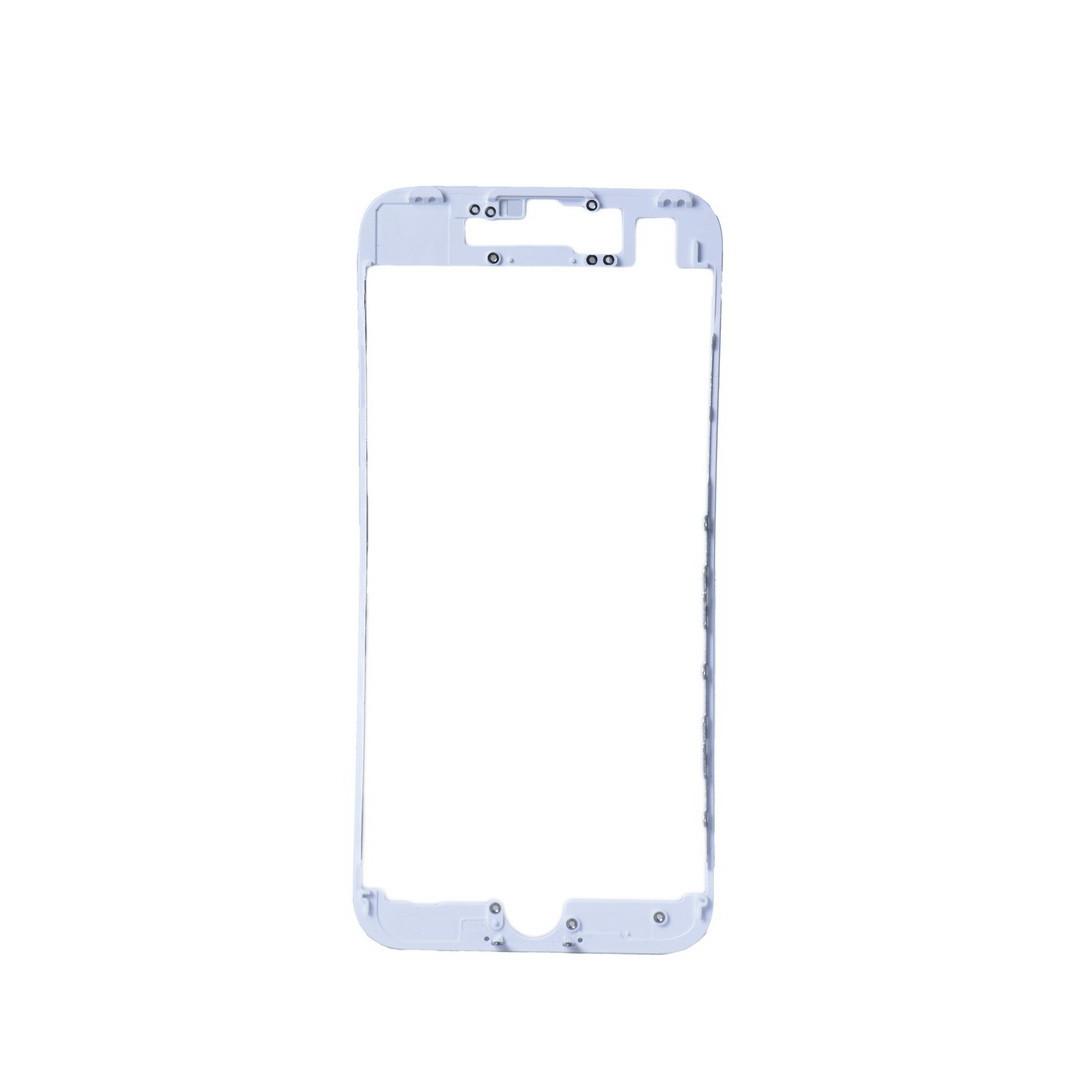 Рамка для дисплея Apple iPhone 7 AAA внутренняя пустая White (8)