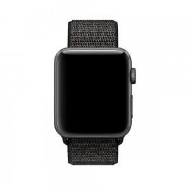 Ремешок For Apple Watch 42mm COTEetCI W17 WH5226-BK Black