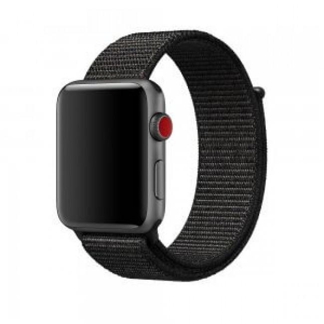 Ремешок For Apple Watch 42mm COTEetCI W17 WH5226-GY Gray