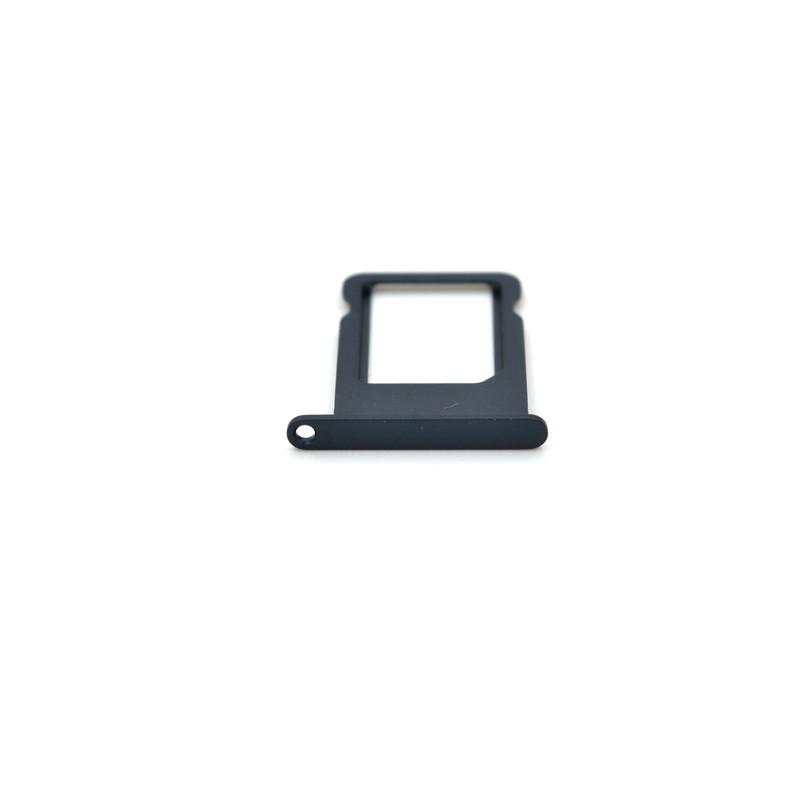 Каретка под Sim карту Apple iPhone 5S/5G Gray