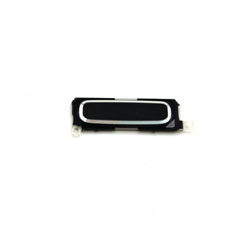 Кнопка меню Samsung Galaxy S4 i9500 Black