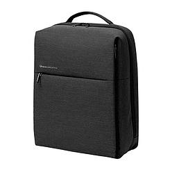 "Рюкзак для ноутбука Xiaomi Millet Minimalist Urban, 14"", Dark Gray"