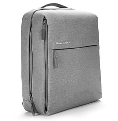"Рюкзак для ноутбука Xiaomi Millet Minimalist Urban, 14"", Silver"