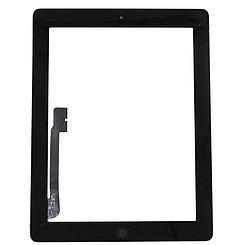 Сенсор Apple iPad 3 Black (43)