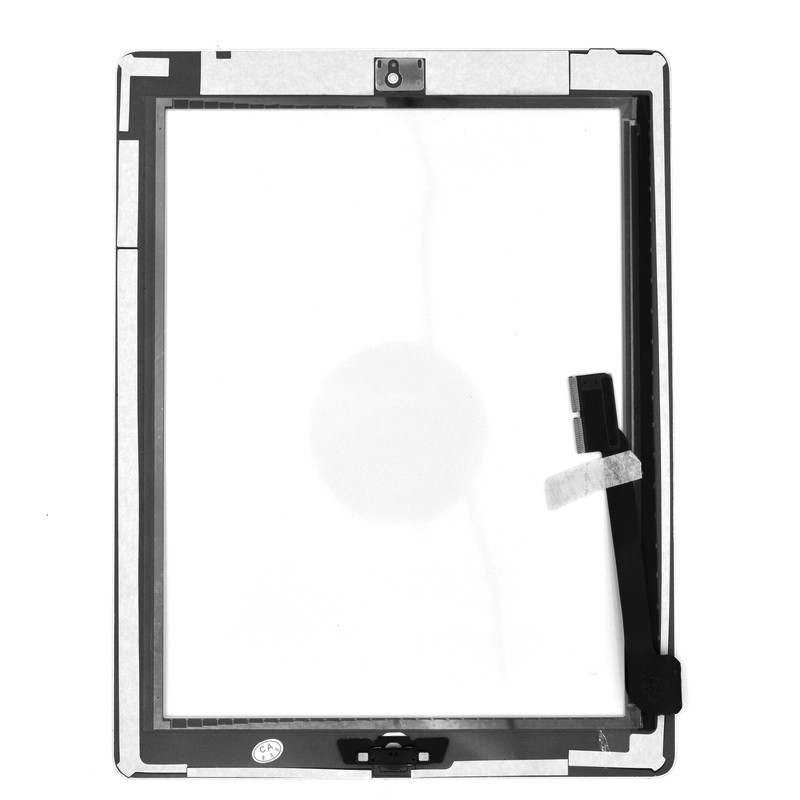 Сенсор Apple iPad 3 White (43)