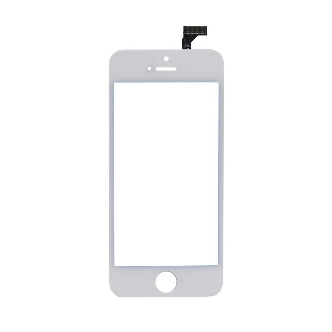 Сенсор Apple iPhone 5G White (14)