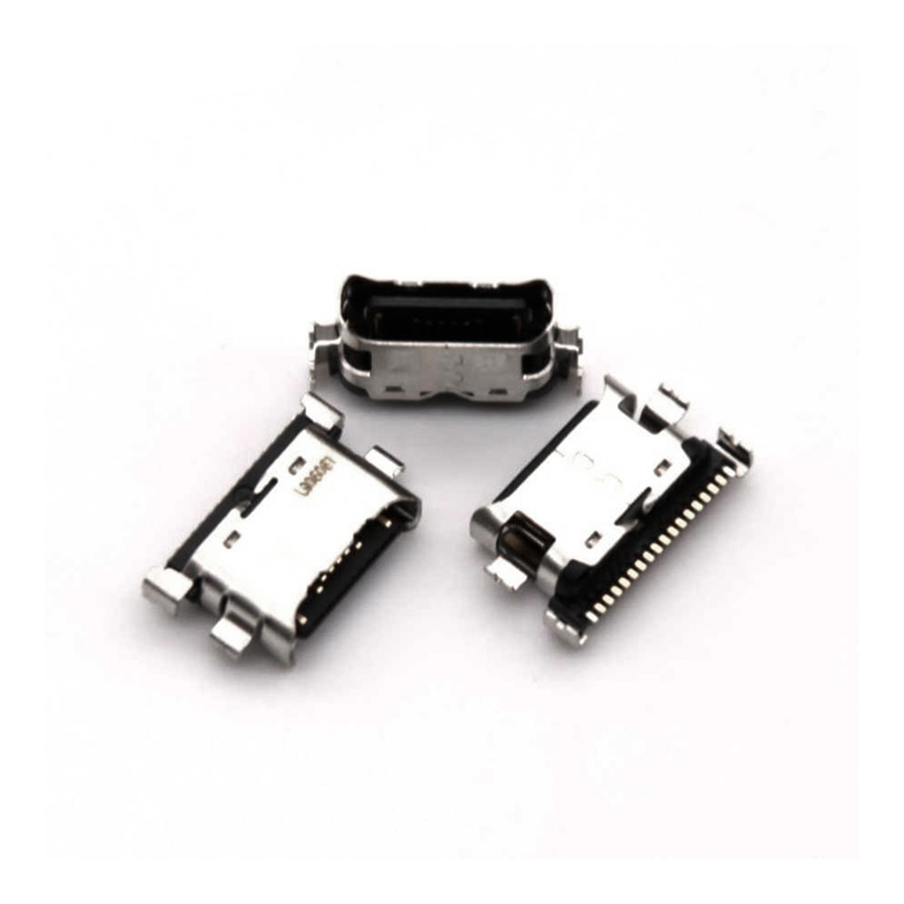 Коннектор зарядки Samsung Galaxy A30S Original