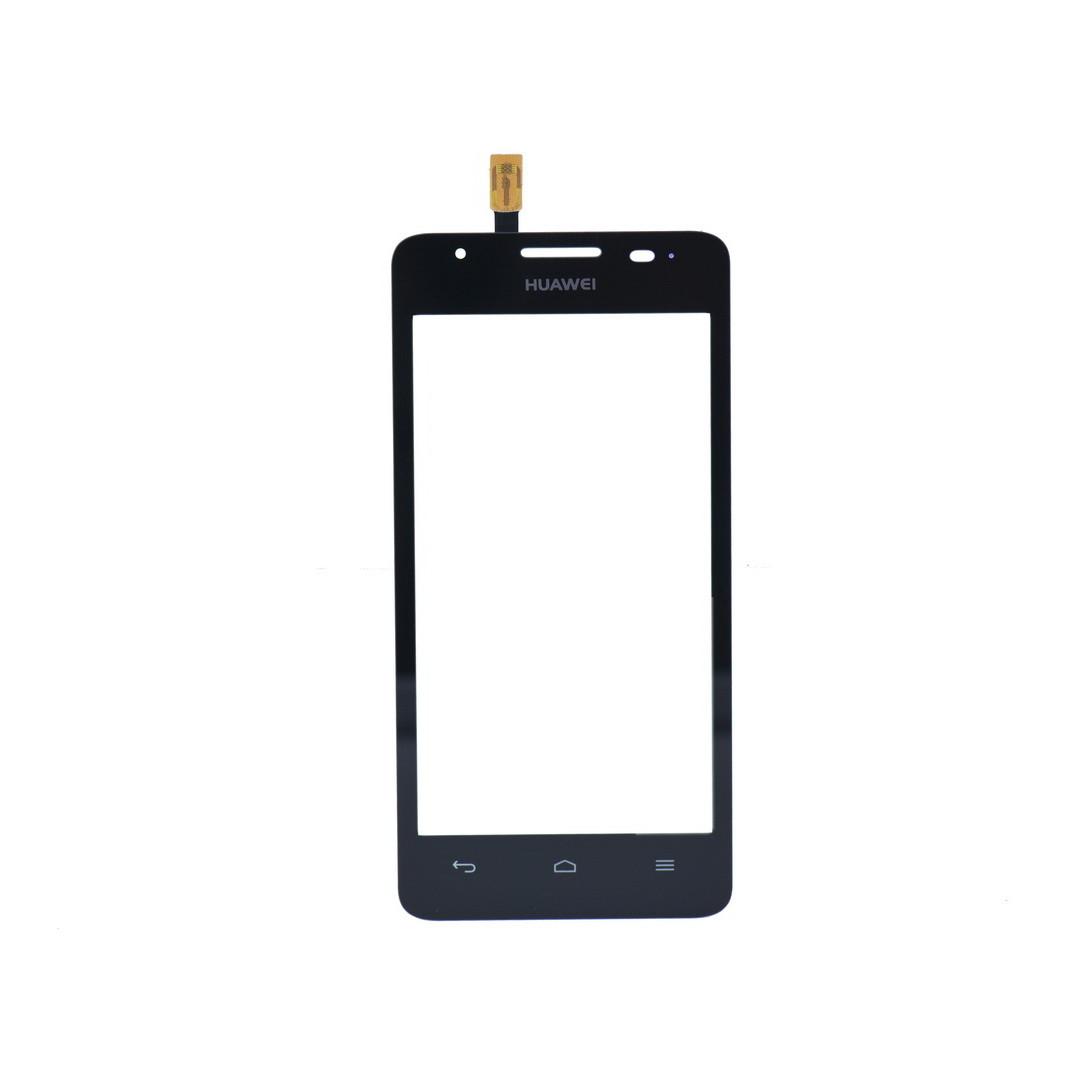 Сенсор Huawei Ascend G510 Black (40)