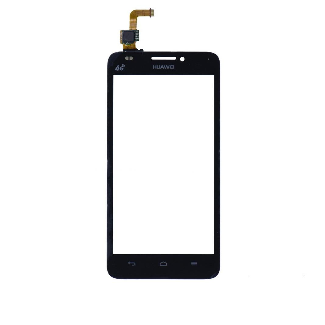 Сенсор Huawei Ascend G620 Black (40)