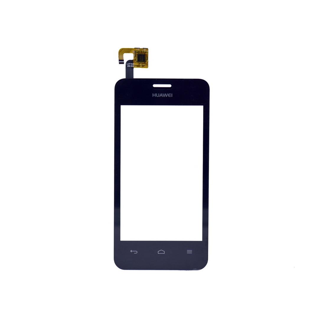 Сенсор Huawei Ascend Y320 Black (40)