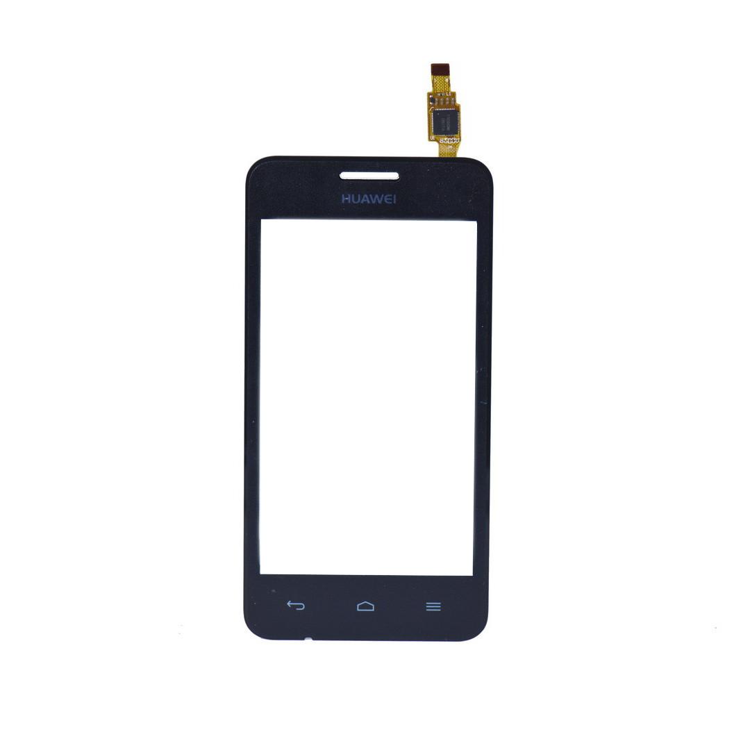 Сенсор Huawei Ascend Y330 Black (40)