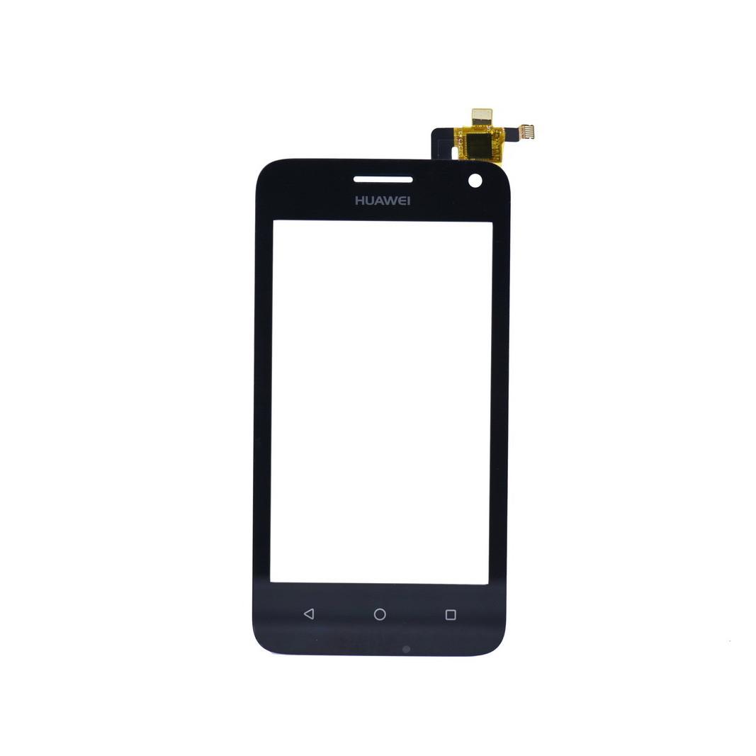 Сенсор Huawei Ascend Y336 Y3C Black (40)