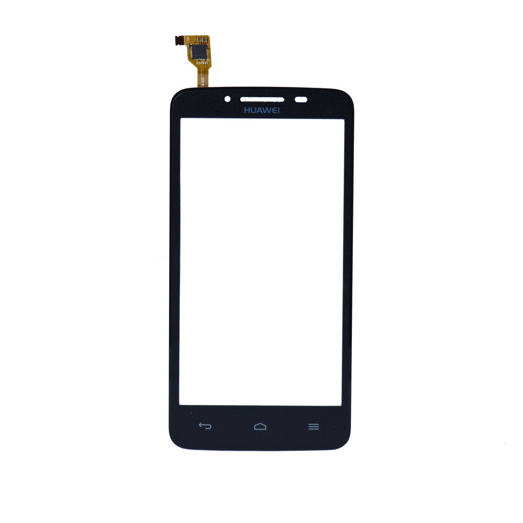 Сенсор Huawei Ascend Y511 Black (40)