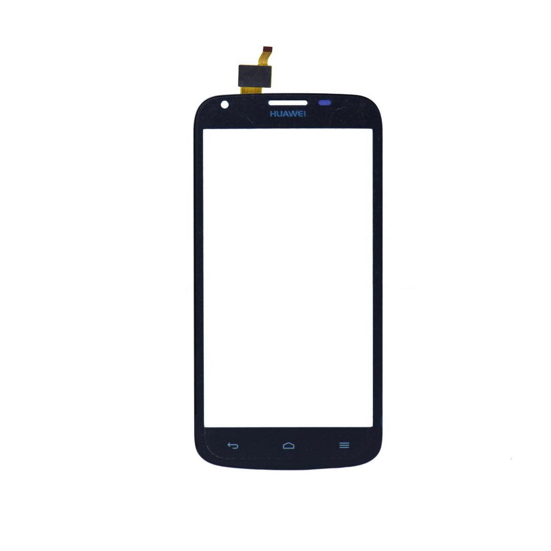 Сенсор Huawei Ascend Y600 U20 Black (40)