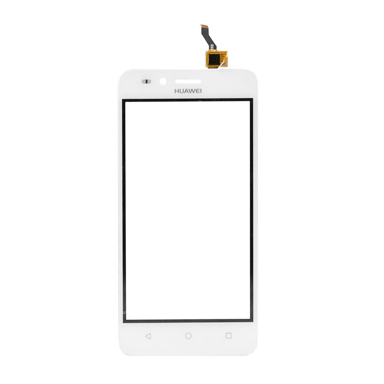 Сенсор Huawei Y3 II White