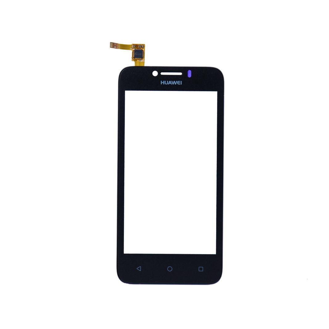 Сенсор Huawei Y560 Black (40)