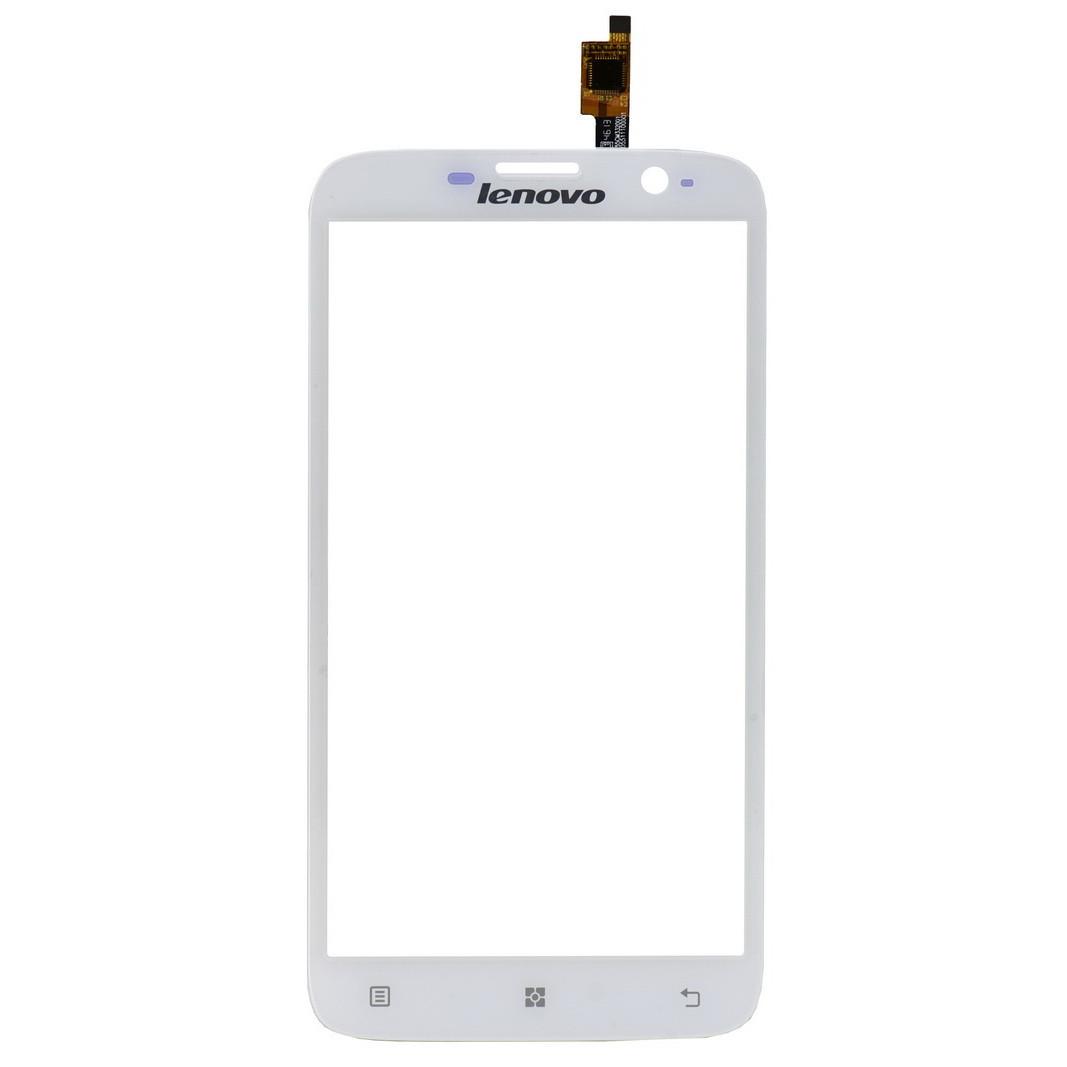 Сенсор Lenovo A850 White (42)