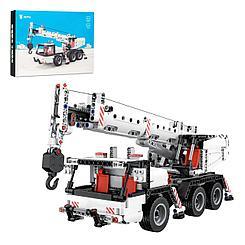 Конструктор игровой Xiaomi Mitu Building Block Engineering Crane
