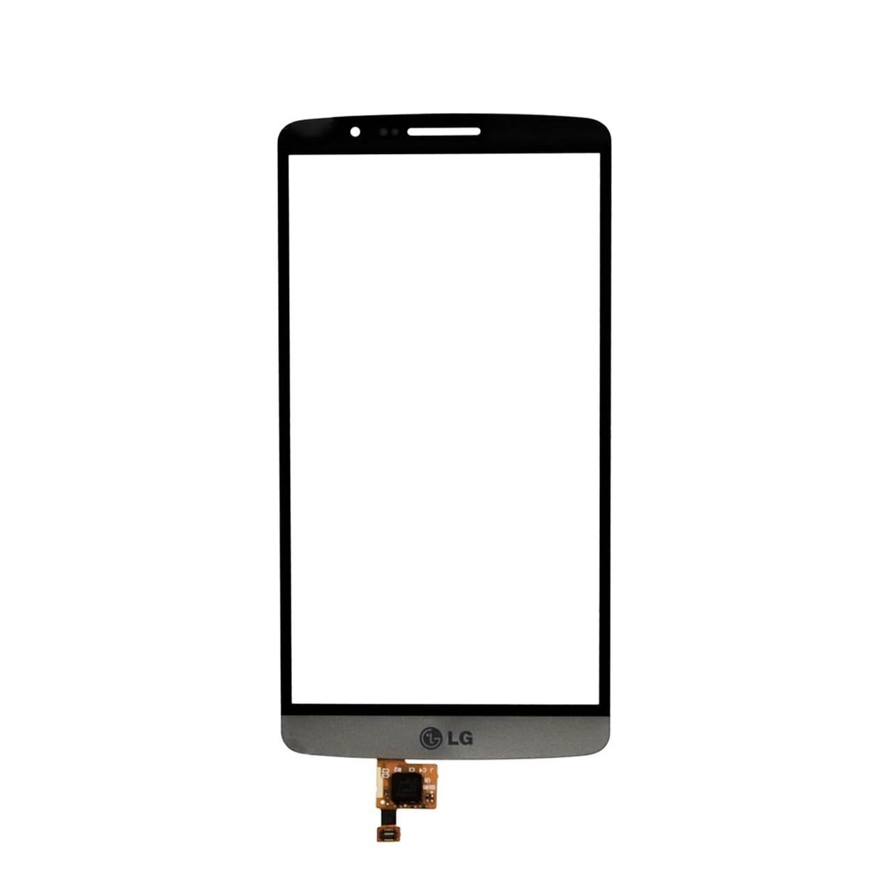 Сенсор LG G3 D855 Black (41)