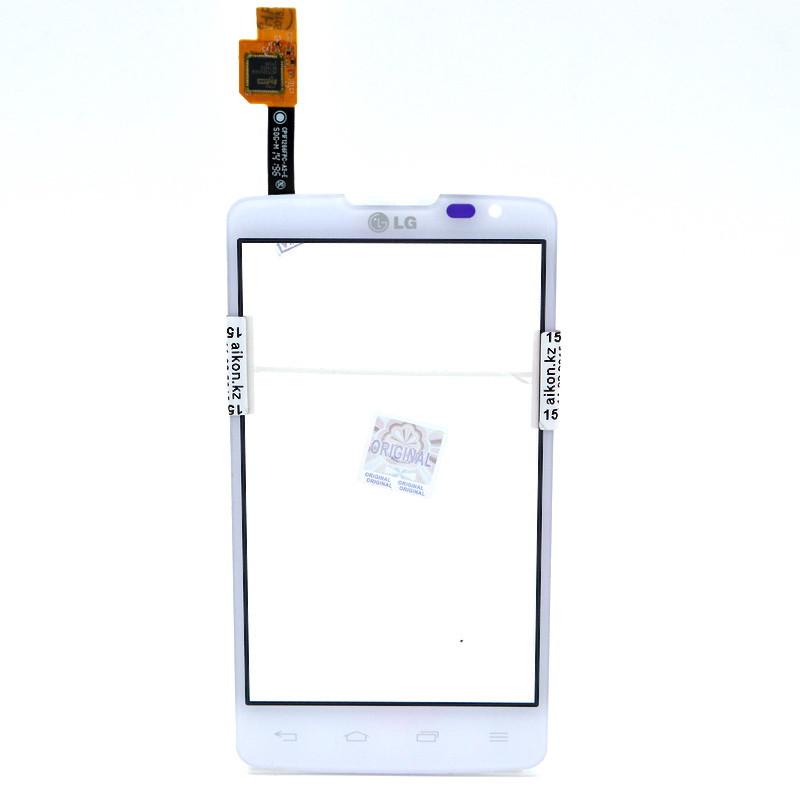 Сенсор LG L60 X135/X145 White (41)