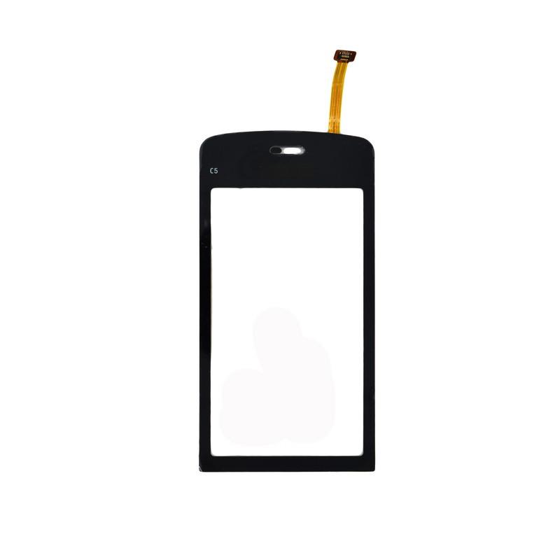 Сенсор Nokia C5-03 Black (46)