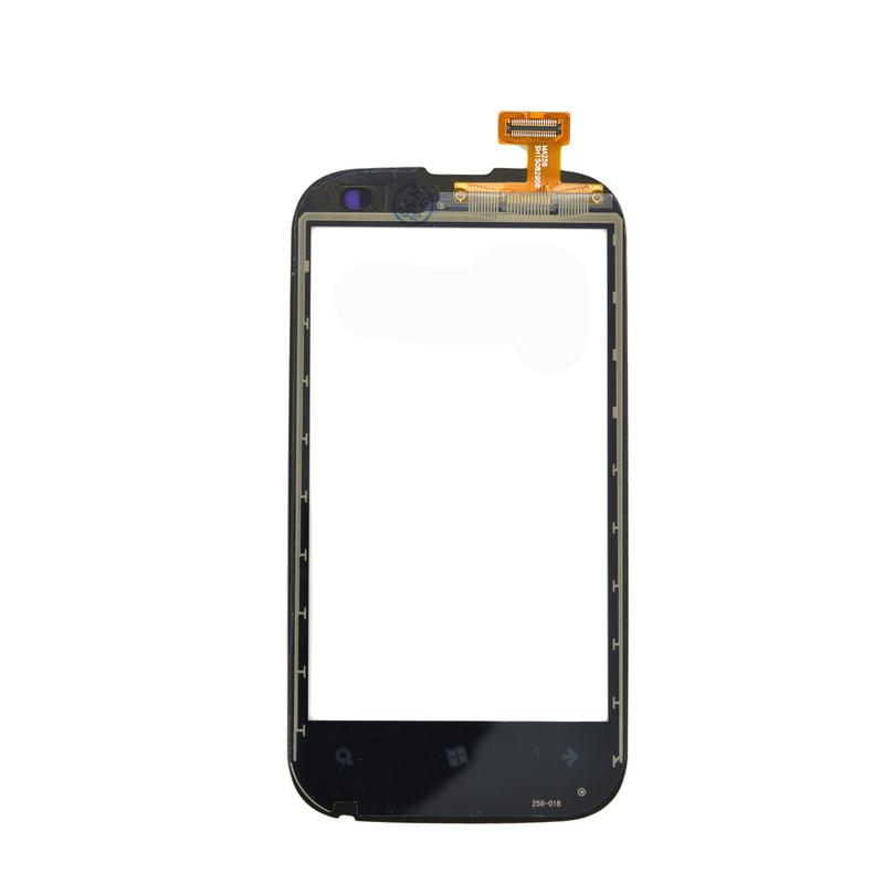 Сенсор Nokia N510 Black (46)