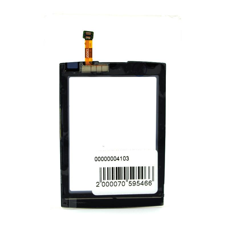 Сенсор Nokia X3-02 Black (46)
