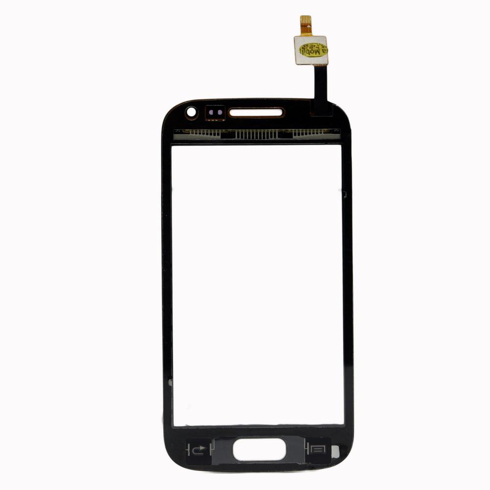 Сенсор Samsung Galaxy Ace 2 i8160 Black (38)
