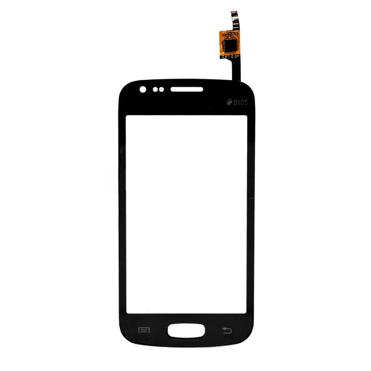 Сенсор Samsung Galaxy Ace 3 S7272 Black (37)