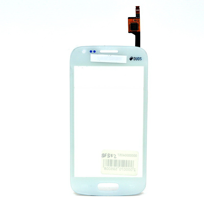 Сенсор Samsung Galaxy Ace 3 S7272 White (37)