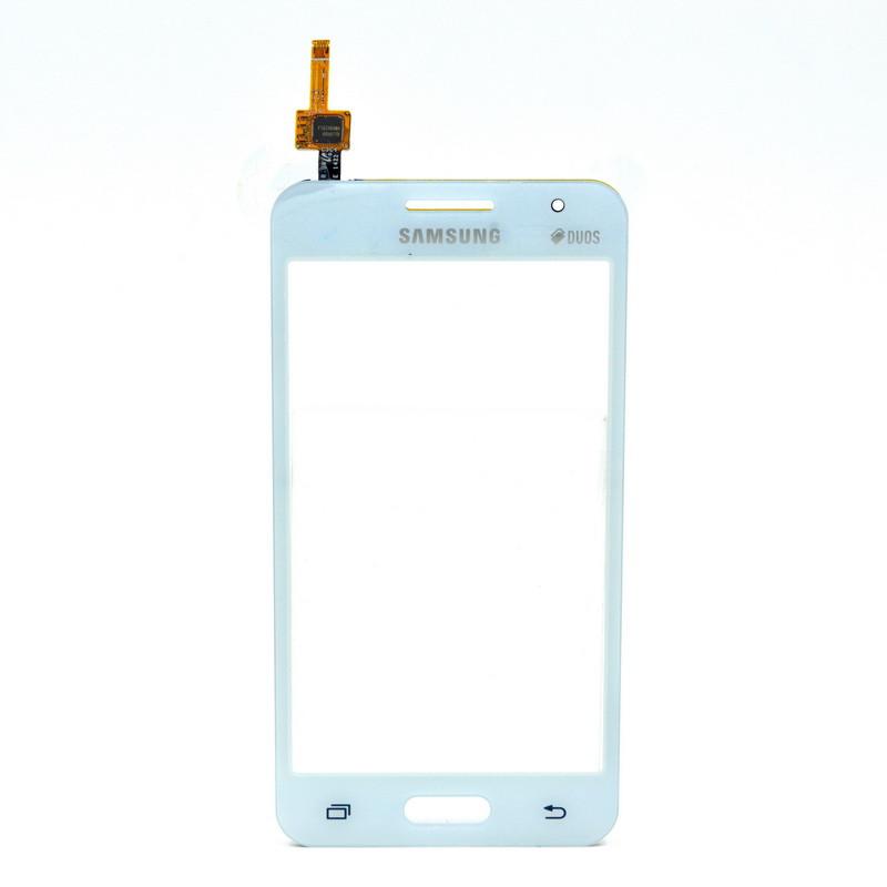 Сенсор Samsung Galaxy Core 2 G355h White (39)