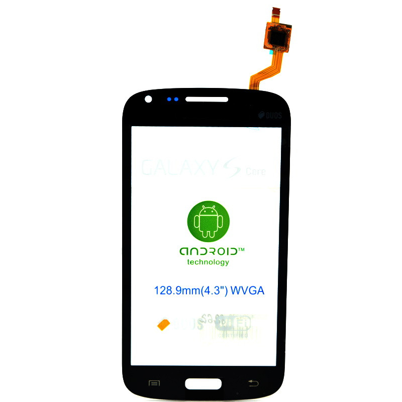 Сенсор Samsung Galaxy Core Duos i8262 Black (38)