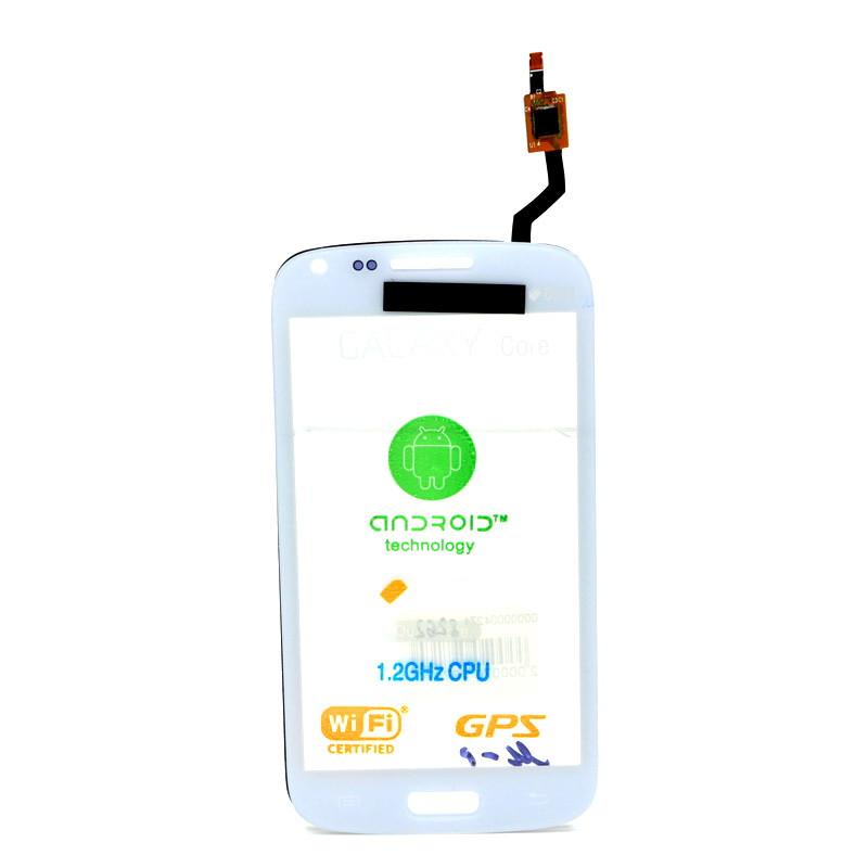 Сенсор Samsung Galaxy Core Duos i8262 White (38)