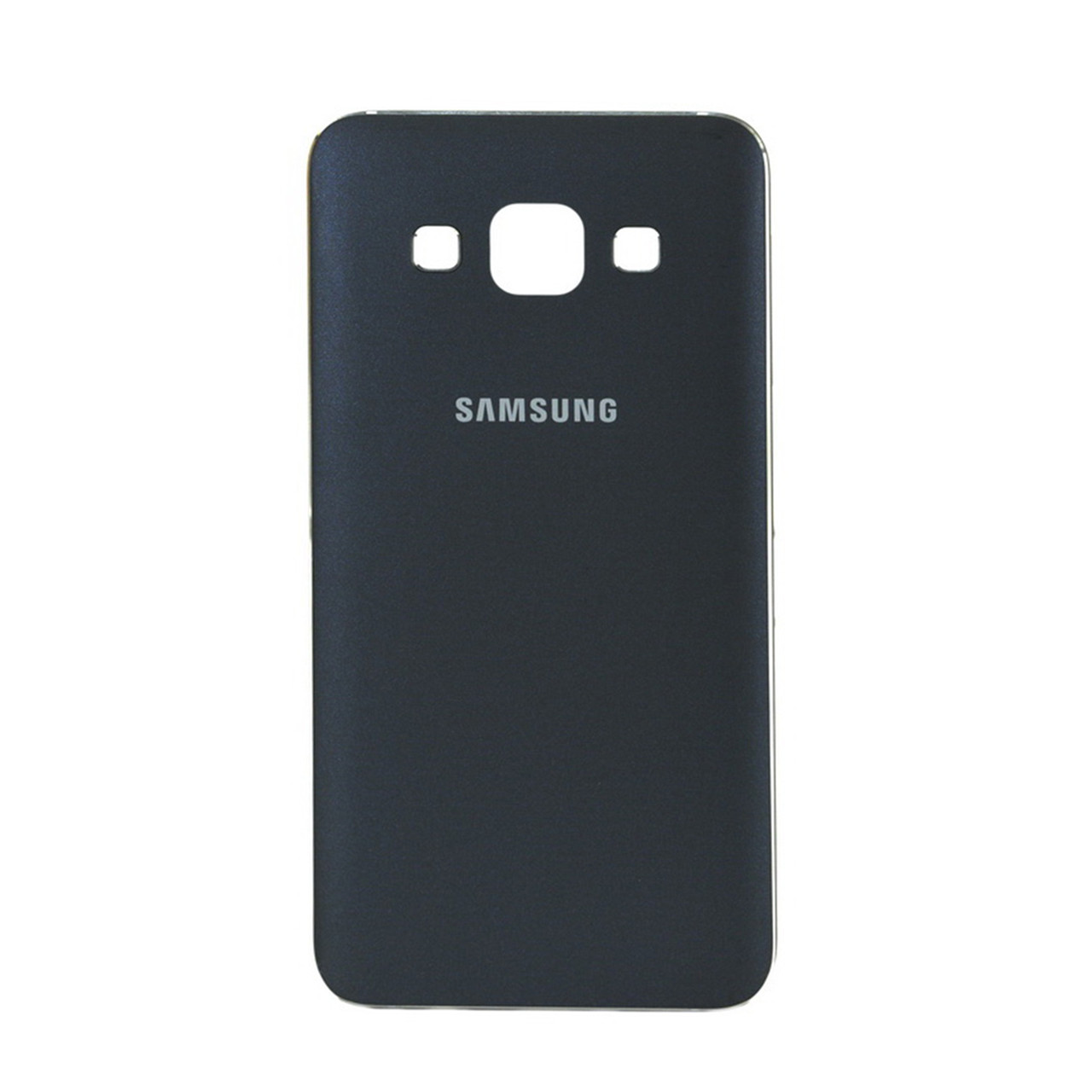 Корпус Samsung Galaxy A3 A300 Blue Original (67)