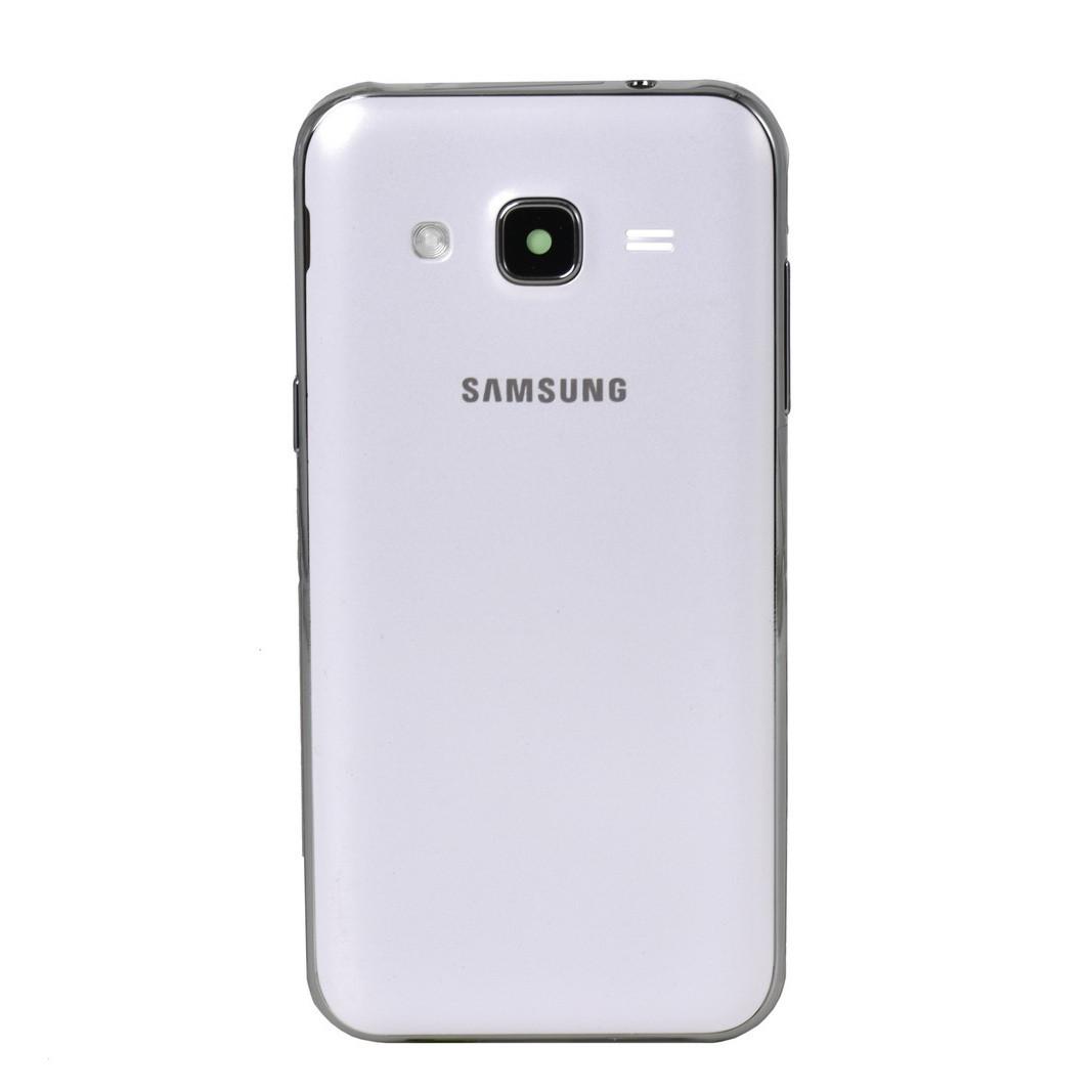 Корпус Samsung Galaxy J2 J200 White (67)