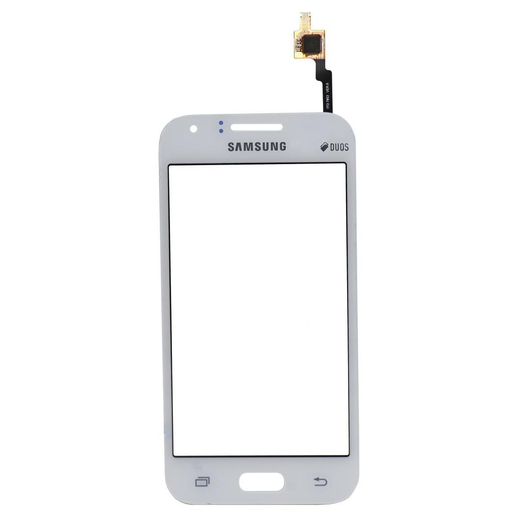 Сенсор Samsung Galaxy J1 J100 High Copy White (38)