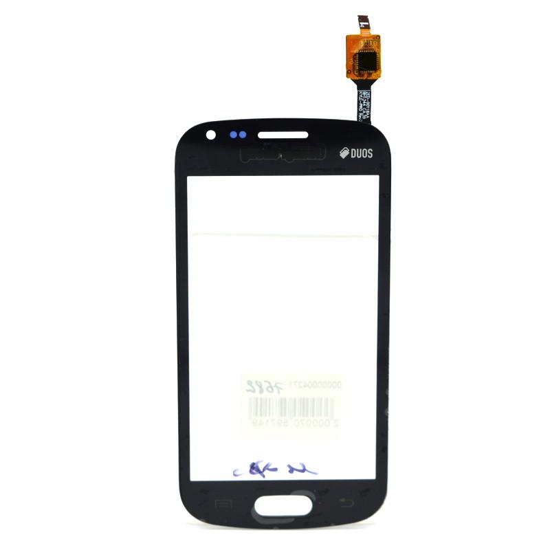 Сенсор Samsung Galaxy S Duos 2 S7582 Black (37)