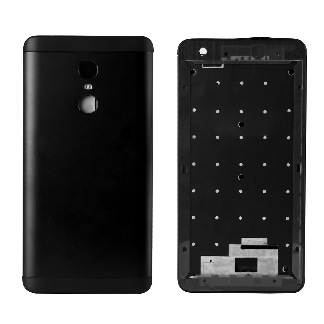 Корпус Xiaomi Redmi Note 4X Black