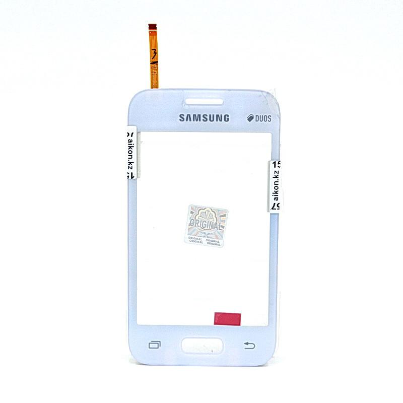 Сенсор Samsung Galaxy Star 2 G130e White (39)