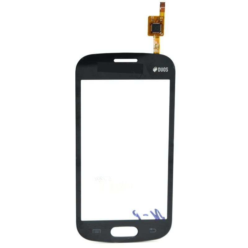 Сенсор Samsung Galaxy Trend S7390 Black (37)
