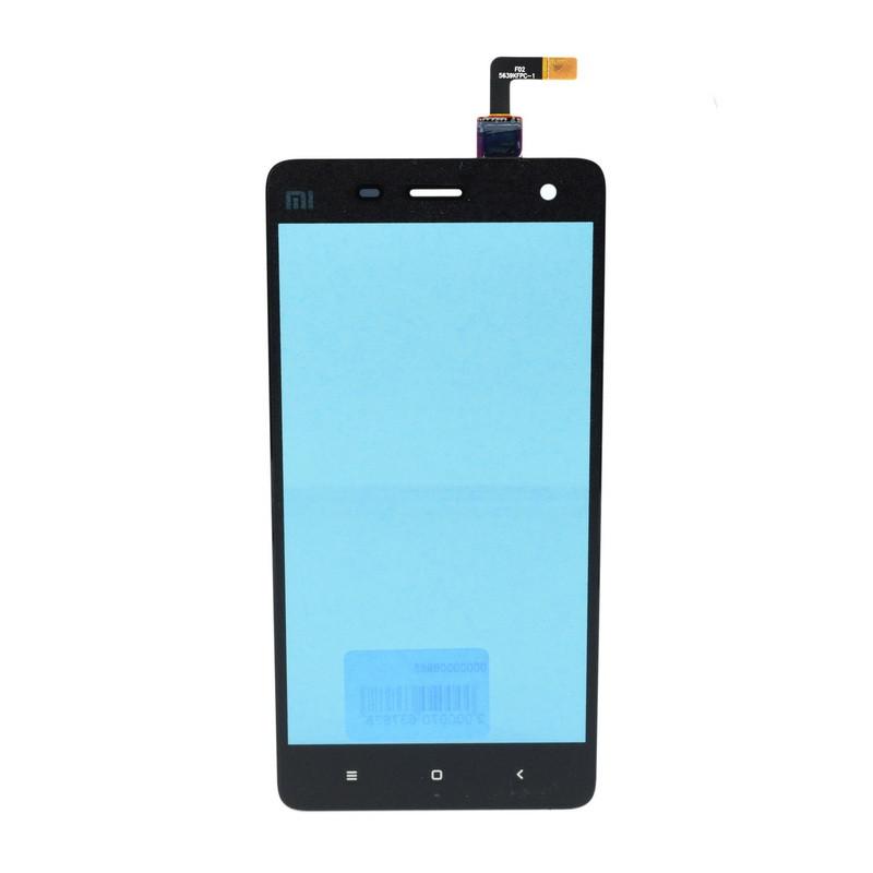 Сенсор Xiaomi mi 4 Black (45)