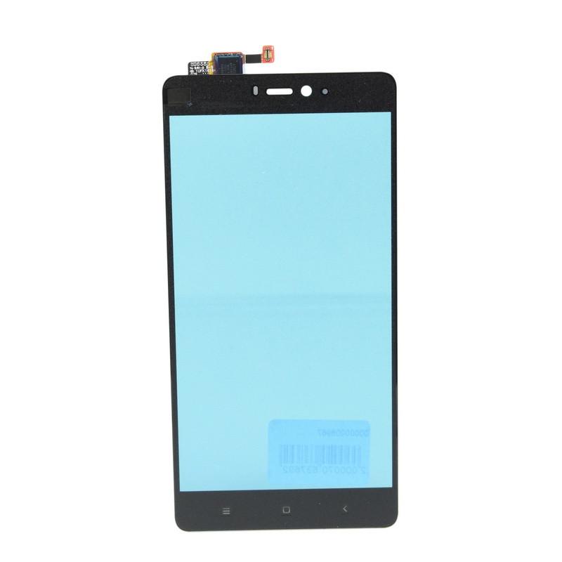 Сенсор Xiaomi mi 4C Black (45)