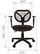 Кресло Chairman 450 New, фото 7